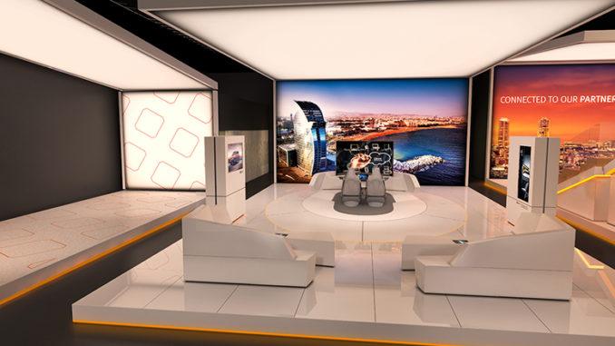 Werbung | SEAT präsentiert sein digitales Potenzial auf dem Mobile World Congress