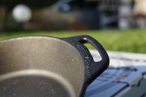 Petromax Feuerpfanne fp25h – Es wird heiß!