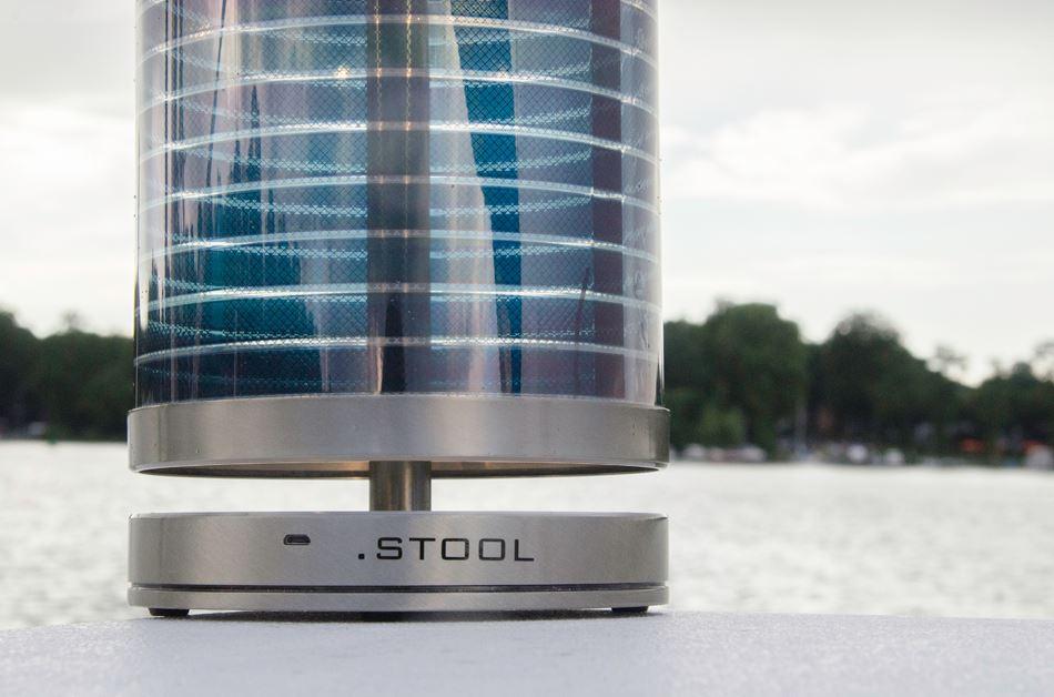 Werbung | Solarleuchten von .STOOL – Nachhaltig mit zeitlosem Design