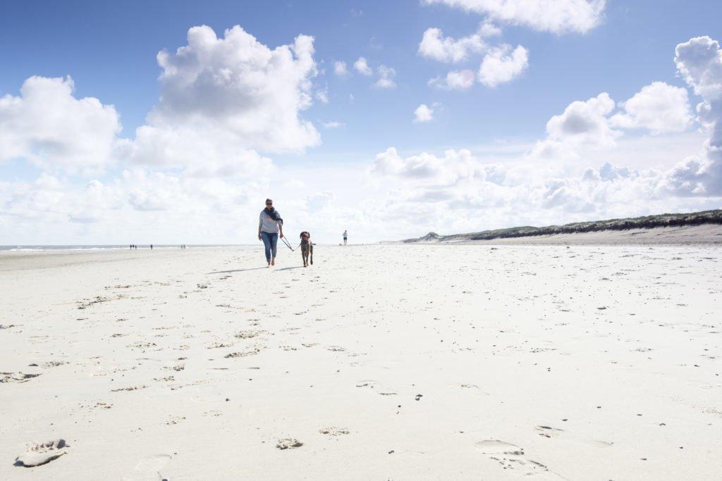 Urlaub mit Hund auf Langeoog