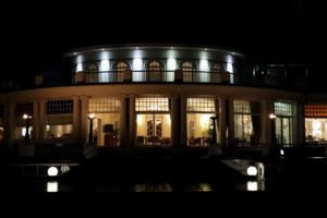 Werbung   Hotelbewertung: ATLANTIC Grand Hotel Travemünde