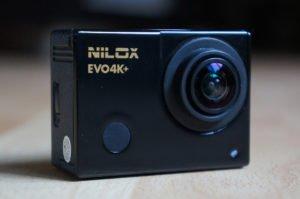 Nilox EVO 4K+ Actionkamera im Test
