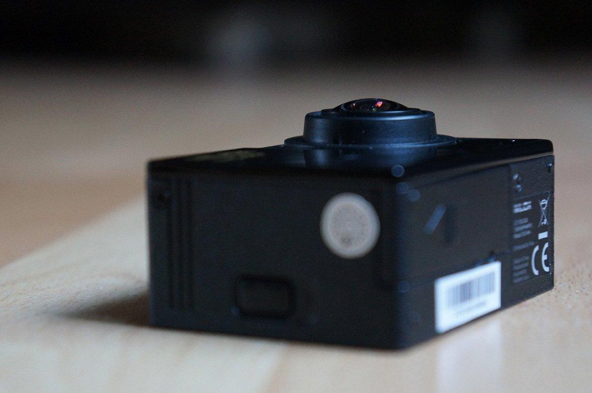 nilox evo 4k actionkamera im test trendlupe ein. Black Bedroom Furniture Sets. Home Design Ideas