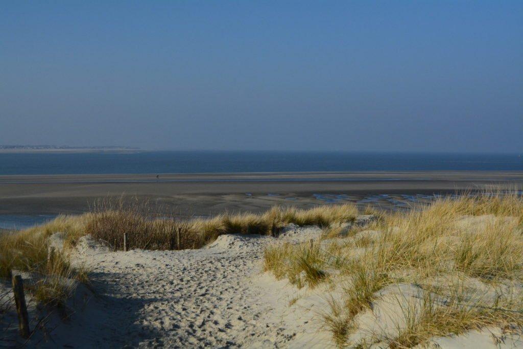 Werbung | Langeoog: Dünen, Strand und Natur pur