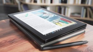 Werbung | Lenovo Yoga Book – Von allem ein bisschen