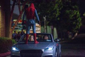 Werbung | Noch vor seiner offiziellen Weltpremiere kommt der neue Audi A8