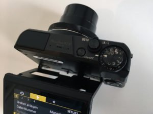 Werbung | Allrounder in zweiter Generation: Canon Powershot G7x Mark II