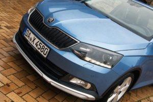 Werbung | Skoda Fabia Combi – Kleiner Wagen ganz groß