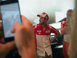 Gemeinsam Gas geben – SEAT und Ducati bei der MotoGP Weltmeisterschaft