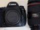 Das Schwergewicht: Canon EOS 5D Mark IV