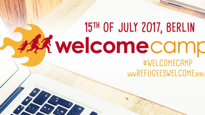 WelcomeCamp 2017