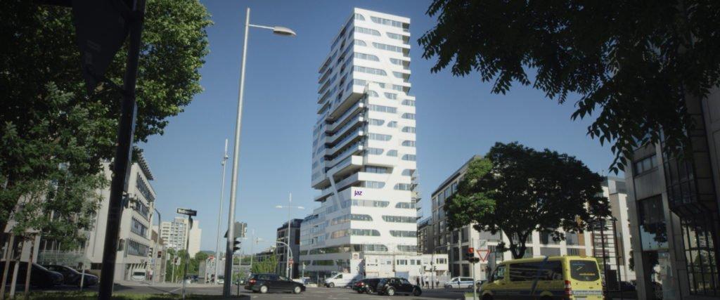 Willkommen im Jaz in the City Stuttgart