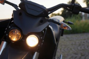 Zero FXS – Elektromotorrad für Fahrspaß pur
