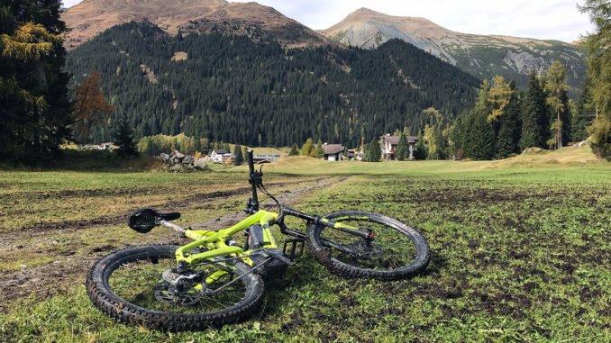Bike Academy Davos – Mit dem E-Bike die Natur der Schweiz erleben