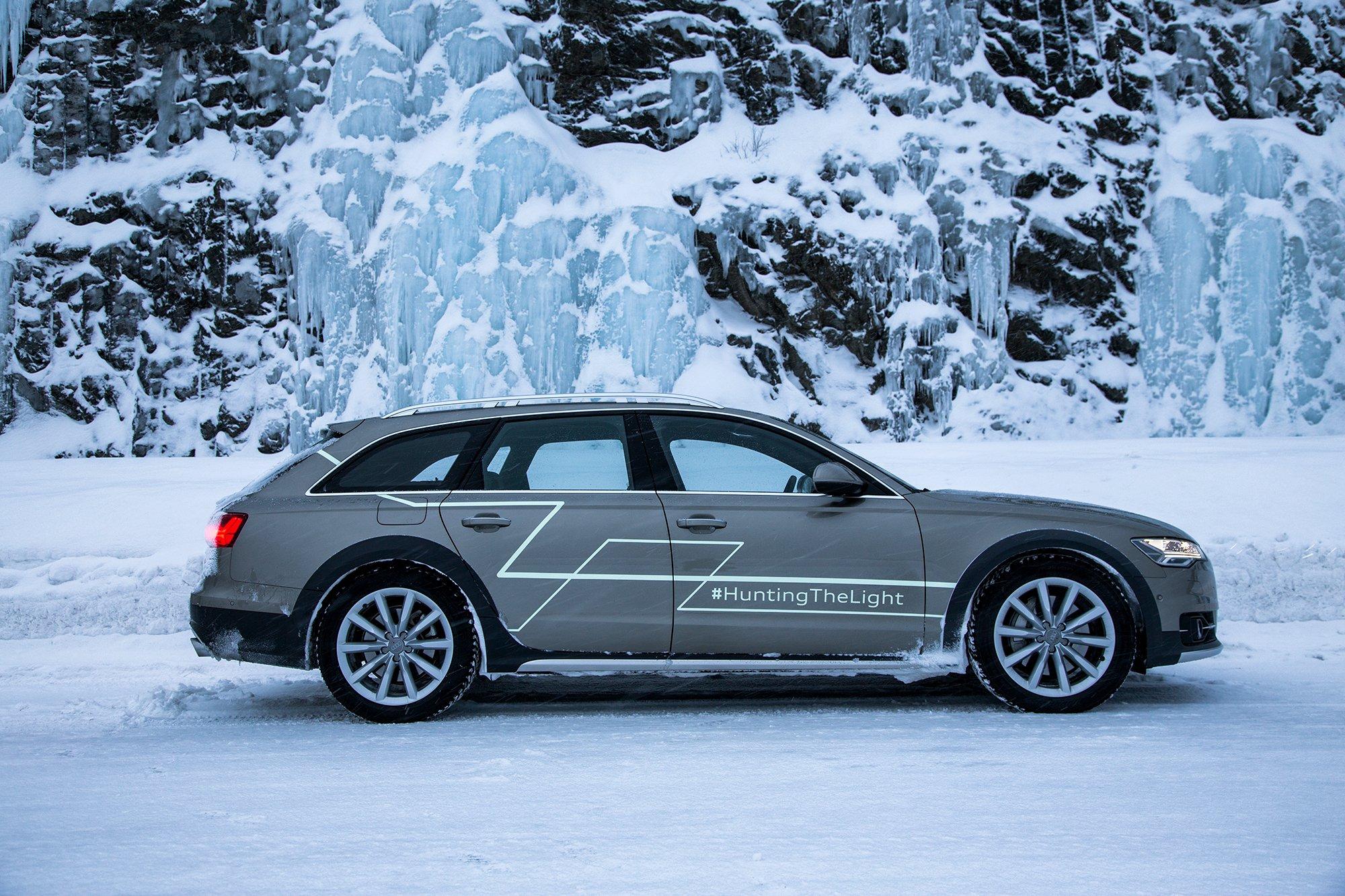 Auto Winter