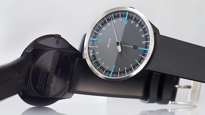 Werbung | Zeit war nie so schön – UNO 24+ Neo Black Edition