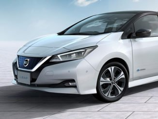 Nissan Leaf: Stromer ohne Abstriche