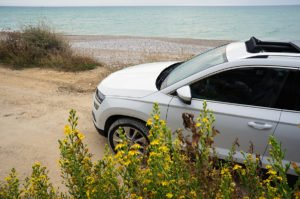 Skoda Karoq – Testfahrt auf der größten Insel des Mittelmeers