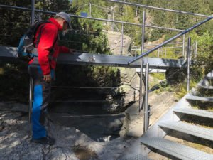 Gletschermühlen von Cavalglia – beeindruckendes Naturphänomen in den Schweizer Alpen