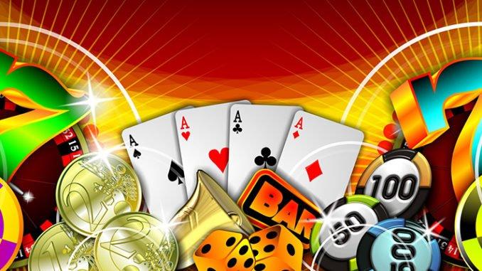 Online Glücksspiel wird immer beliebter