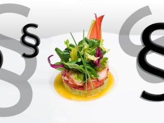 Fotos vom Essen im Internet: Ist der Koch ein Künstler?