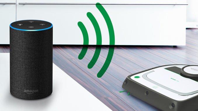 Werbung | Der Kobold VR200 Saugroboter lässt sich ab sofort mit Amazon Alexa steuern