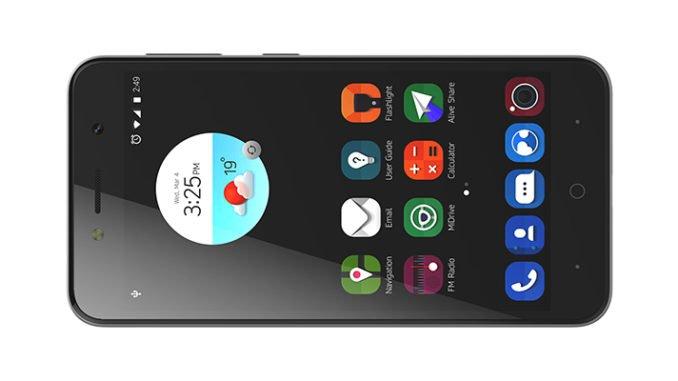 Werbung | ZTE Blade A520 – Günstiger Einstieg in den Smartphone-Markt