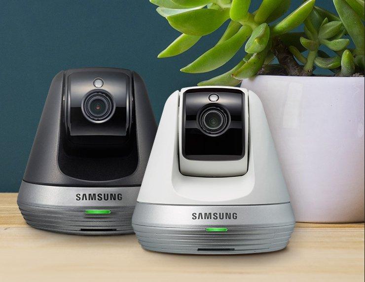 Samsung SmartCam Innenkamera SNH-V6410PN