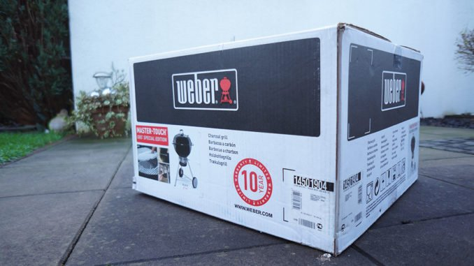 Weber Holzkohlegrill Master Touch Gbs 57 Cm Special Edition Pro : Weber holzkohlegrill master touch gbs ivory kaufen