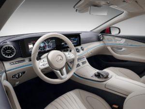 Werbung | Mercedes-Benz CLS – Allerlei guten Dinge…