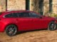 Mazda 6 Kombi – Asiatischer Schönling