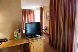 Werbung | Hotel Check: Lindner Hotel & Sporting Club Wiesensee
