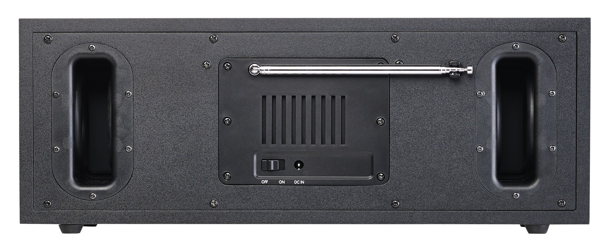 Stereo-Internetradio M. CD-Player, DAB+/FM, Farbdisplay