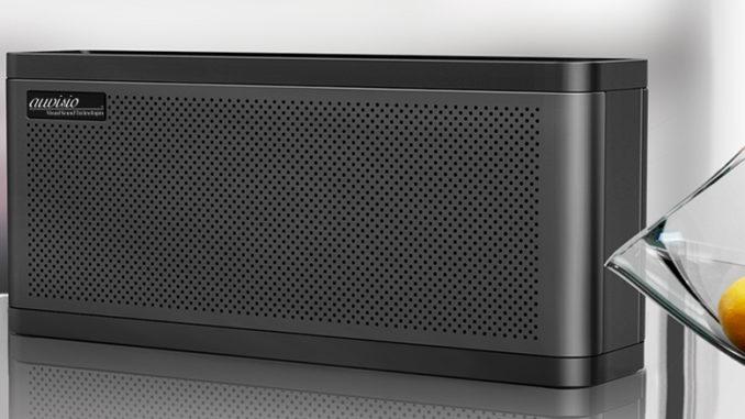 Werbung | Audiocheck: Auvisio Premium 2.1-Lautsprecher mit Bluetooth, NFC & Freisprech-Funktion