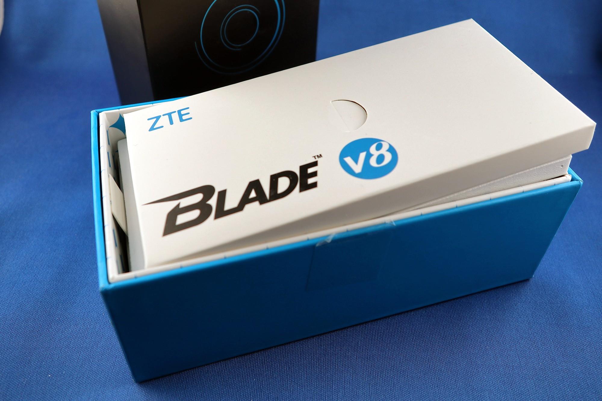 ZTE Blade V8 64 GB
