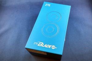 Werbung | ZTE Blade V8 Mini – günstiges Smartphone mit guter Leistung