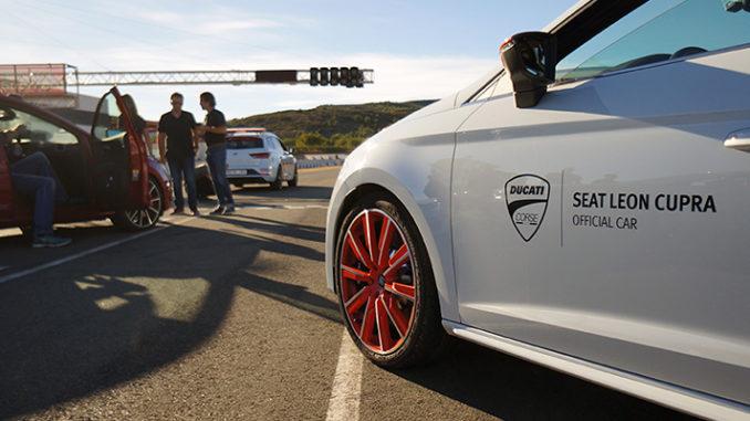 SEAT und Ducati – Kooperation geht in die nächste Saison