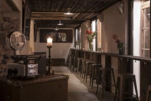 Stall Valär – neues Szene-Lokal mit regionalen Speisen aus Davos