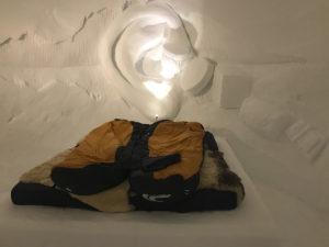 Iglu-Dorf Davos – Übernachtung inmitten von Schnee und Eis