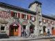 Alp Grüm – Bahnhofsgebäude als Hotel mit traumhafter Aussicht