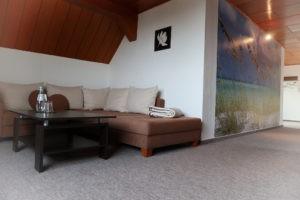 Werbung | Hotel Ckeck: Strandhaus Heringsdorf auf Usedom