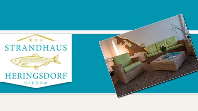 Strandhaus Heringsdorf auf Usedom