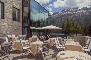 Badrutt's Palace Hotel – 5-Sterne Luxushotel in St. Moritz