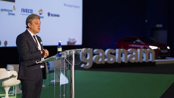 SEAT wird die CNG-Technologie für den Volkswagen Konzern entwickeln