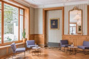 Werbung | Hotel Beau Séjour – Luzerns kleinstes Grand Hotel