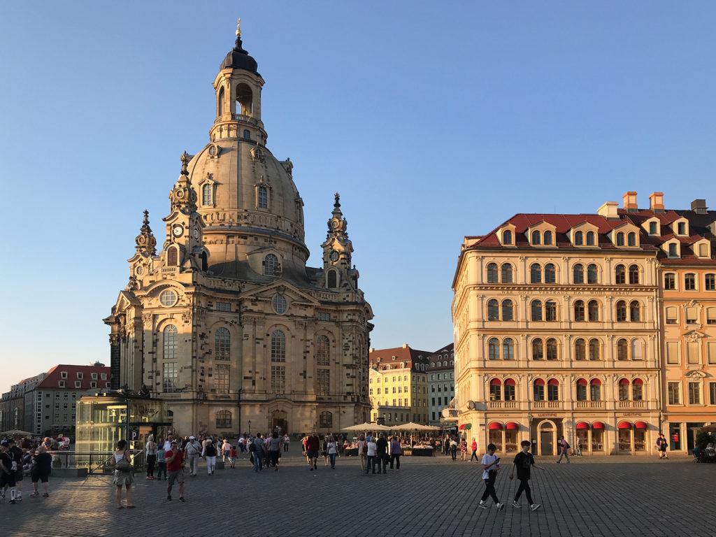 Werbung | Ein perfektes Männerwochenende in Dresden