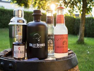 Liquid Director – Club für Gin Liebhaber