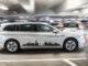 Autonomes Parken - Ohne Fahrer ins Parkhaus