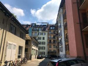Werbung | Luzern in der Schweiz – Zwischen Alpenwelten und Vierwaldstättersee