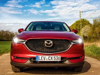 Werbung   Unterwegs mit Mister Kodo – Fahrbericht des Mazda CX-5